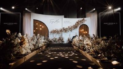 泰式婚礼布置案例