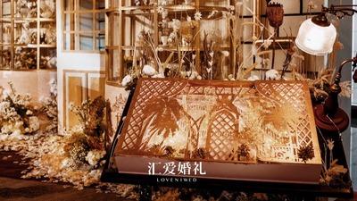白金简欧,引领中世纪新风尚,还有来自哈利波特的祝福
