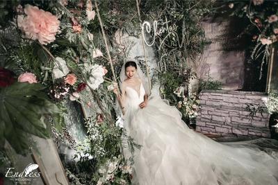 绿野仙踪婚礼