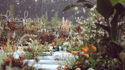 美式花园派对,我记住了,一切关于你的样子