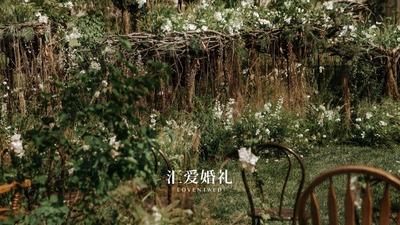 受自然的邀请,造一座晓岛,为你种下一片森林