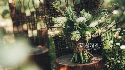 """长城""""野林山坡""""原生态婚礼!一场婚礼可以有趣到什么地步"""