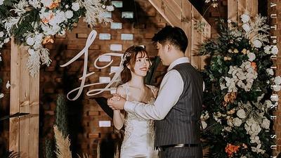 婚礼誓言怎么说?