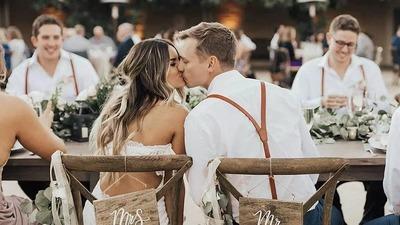 备婚五大阶段,筹备一场美美哒婚礼吧!
