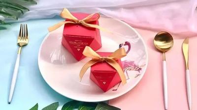 结婚喜糖要准备多少?买少了尴尬买多了浪费!