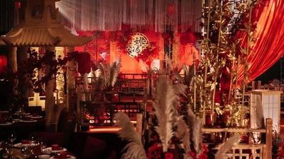 经典中式婚礼