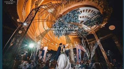 摩洛哥风婚礼
