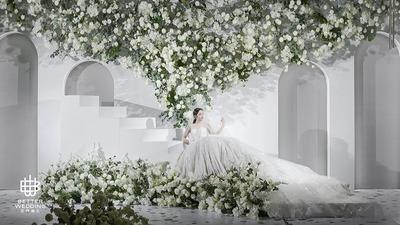 """实况记录""""金秘书""""的韩式婚礼现场"""