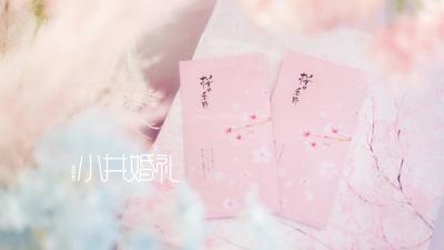 江湖路上奇遇情缘,剑三网游生涯圆满了,粉蓝色游戏主题婚礼