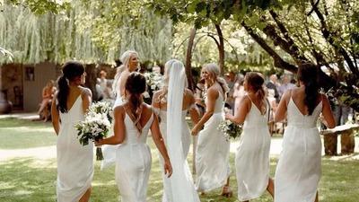 如何轻松打造完美户外婚礼?这五大事项千万不能忘
