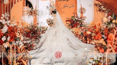 摩洛哥风格婚礼