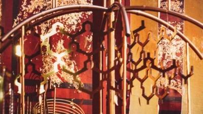 老厝生花,红色新中式