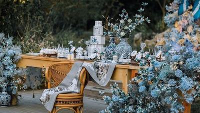 当周杰伦的《青花瓷》变成你的生日宴