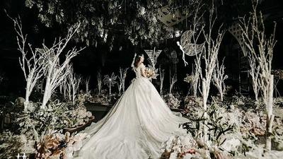 精灵主题婚礼