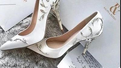 婚鞋怎么选,除了漂亮还有这些要注意