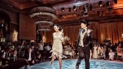 First dance跳什么舞,婚礼上的舞种有这些选择