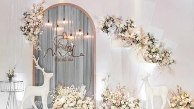 四大金刚如何选才能打造完美婚礼,你的选好了吗