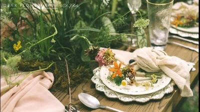 舍弃单一的婚礼风格,你的婚礼有一千种可能