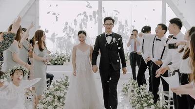 备婚时,别忘了曾给你恋爱支招的闺蜜/兄弟们
