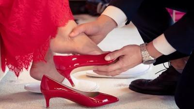 来看看这里面有你想过的藏鞋招数吗?