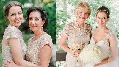 婚礼上妈妈的服装应该怎么选择呢?万能攻略快快拿走吧