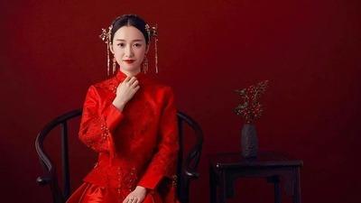火到不行的中式嫁衣,你真的穿对了吗?