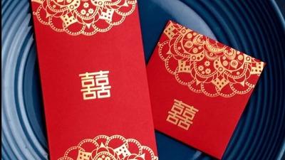 这份婚礼备婚之撒红包攻略你可要收藏好了哦!