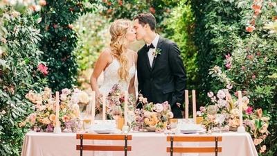 婚礼当天必拍的照片,少一张都是遗憾!