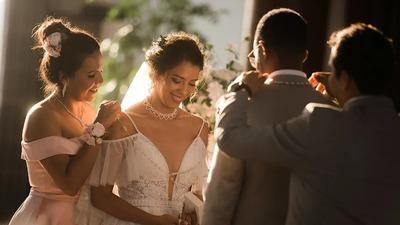 婚礼备婚篇之那些真情流露的婚礼誓言