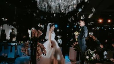 你知道什么是婚礼上的四大金刚吗?