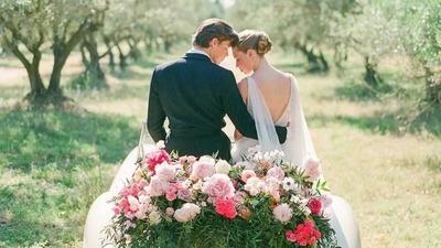 不容忽略的54条婚礼相关注意事项