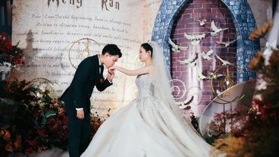 婚礼上需要注意的仪态细节你知道吗?