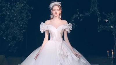备婚干货分享之您有一份婚纱指南请签收......