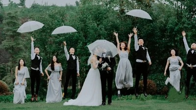 """备婚攻略之6个""""未雨绸缪""""的小技巧"""