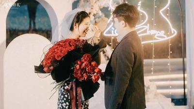 关于求婚男生必须要做的十件事