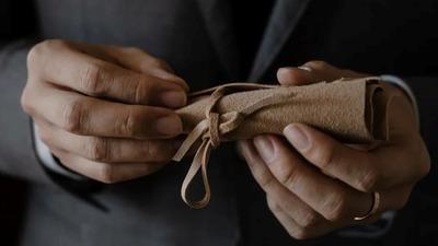 干货分享之提升婚礼逼格的誓言卡