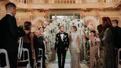 解救无聊婚礼 婚礼各环节创意都在这里了