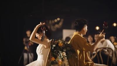 备婚攻略之婚礼仪式上的创意小环节